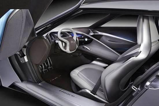 2018 Hyundai Genesis Coupe V8 Specs