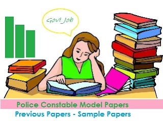 AP Police Constable Model Papers 2017