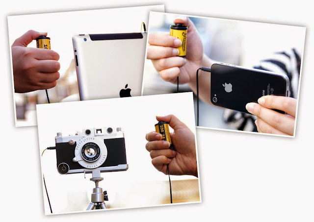 Innovative Smartphone and Camera Shutters (12) 10