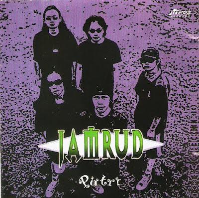 Lagu Jamrud Album Putri 1997