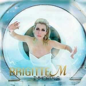 Brigitte M-Immortals 2015