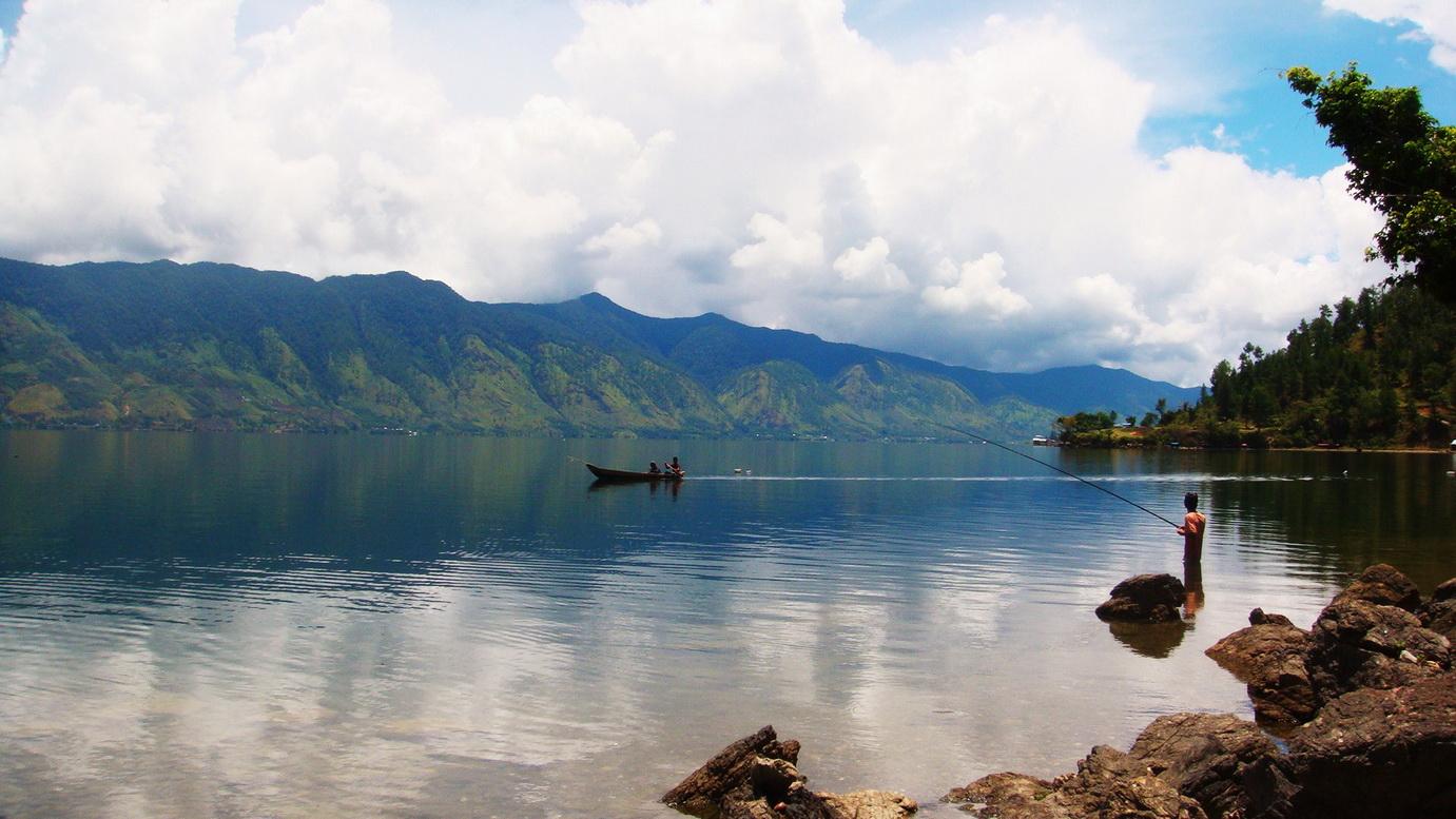 Inilah Lokasi - Lokasi Destinasi Wisata di Kabupaten Aceh Tengah ...