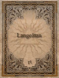 Langeātan Cover