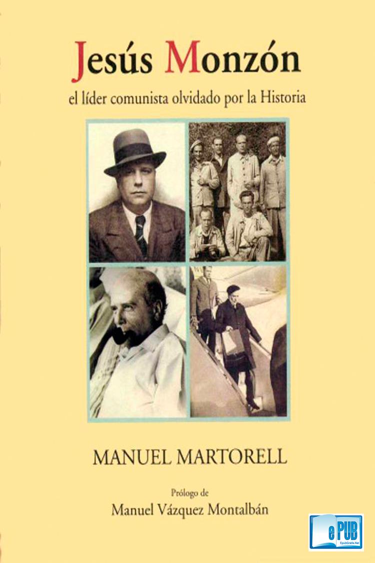 Jesús Monzón – Manuel Martorell