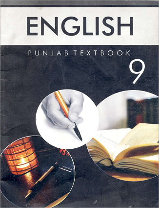 9th Class English Text book by PCTB(Pdf Format) - Taleem 360°