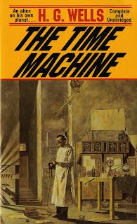 Libro La máquina del tiempo - H. G. Wells