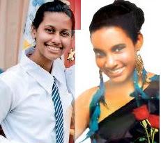 Two schoolgirls die in railway accident in Dehiwala - Update 2