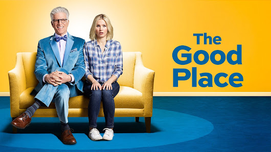 Na Netflix: The Good Place