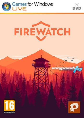 Firewatch PC Full