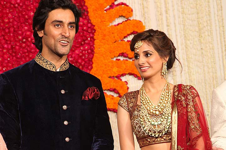 Kunal karan kapoor wedding