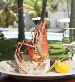 Casuarina Resort And Spa Finger's Restaurant