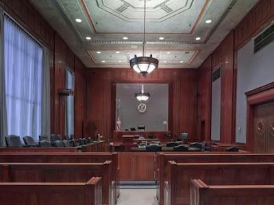 Sala de Justicia
