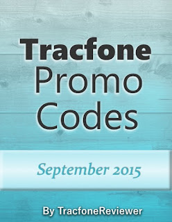 We collect and share here the newest codes we find to use with Tracfone that are working i Tracfone Promo Codes for September 2015