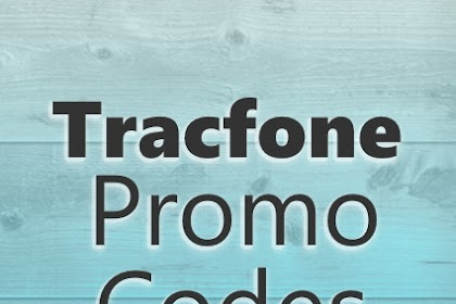 Tracfone Promo Codes For September 2015