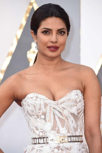 Priyanka Chopra – 2016 Academy Awards in Hollywood