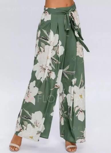 Loose Pants Pants & Leggings