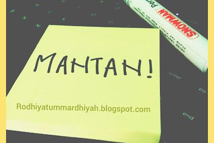 Mantan!