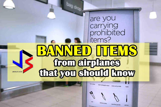 "Different airline companies have restrictions on the things you can carry onboard whichever country you are going. However, flying to the Middle East especially Saudi Arabia and the UAE, gives you a little extra on items you cannot bring onboard. Things that are simply allowed in other countries may be included in their banned items so this article could be helpful for you to determine which items should not be included in your flight.  As overseas Filipino workers (OFW), it is important that we follow the regulations of the host country we are working in to avoid any troubles.  Advertisement        Sponsored Links     Here are some of the banned items in the UAE, as per the Dubai Customs and Dubai Municipality Government.  – Pornographic material – Non-Islamic religious pamphlets for missionary activities – Fireworks, ivory, weapons, and ammunition – Chemical and organic fertilizers – Laser pens – Radar jammers/other unauthorized communication devices – Endangered animal species – All kinds of narcotic drugs including cocaine, poppy seeds, hallucination pills, among others – Banned goods imported from other countries – Gambling tools – Forged currency – Cooked and home-made foods, including ""Balut"", or developing bird embryo (usually a duck) – And any objects, sculptures, paintings, books or magazines which do not adhere to the religious and moral values of the UAE  Refusal to comply with these rules may result to confiscation of an item, paying fines, imprisonment, or even deportation.  Cash When it comes to cash, tourists or visitors need to disclose cash (in any currency), cheques, and jewelry items if their total value exceeds Dh100,000. Individuals under 18 are not allowed to enter the country with cash exceeding Dh100,000.  Medicine Pharmacy Law No. 4 of 1983 and Narcotics Law No. 14 of 1995 states that some controlled or psychotropic medicines and narcotics, even though they are prescribed and/or easily available in countries outside UAE, require permission from the Ministry of Health. To avoid problems, ensure that the medicine to be brought to UAE does not contain banned substances.  Liquids Liquid substances should be placed inside a secure, transparent, and resealable plastic bags. The number of liquids should also not exceed 1-liter.  Important: It is still best to check on information available in UAE government's website to stay updated on the list of banned items.    Read Also: Things To Avoid If You Are Flying To KSA     READ MORE: 11 OFWs Illegally Detained In A Room For 1 Week, Asking For Help    Dubai OFW Lost His Dreams To A Scammer    Can A Family Of Five Survive With P10K Income In A Month?    DTI Offers P5K To P200K To Small Business Owners    How Filipinos Can Get Free Oman Visa?    ""No Homework On Weekends Policy"" - Does it Apply to Private Schools?"