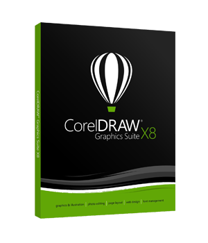 CorelDRAW Graphics Suite X8 v18.1.0.661 Special Edition Multilingual