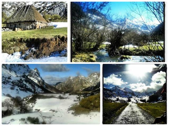 Rutas en Familia, Valle del Lago