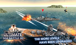 LINK DOWNLOAD GAME Warship Battle 1.2.3 FOR ANDROID CLUBBIT