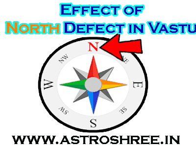 vastu remedies of north side in vaastu