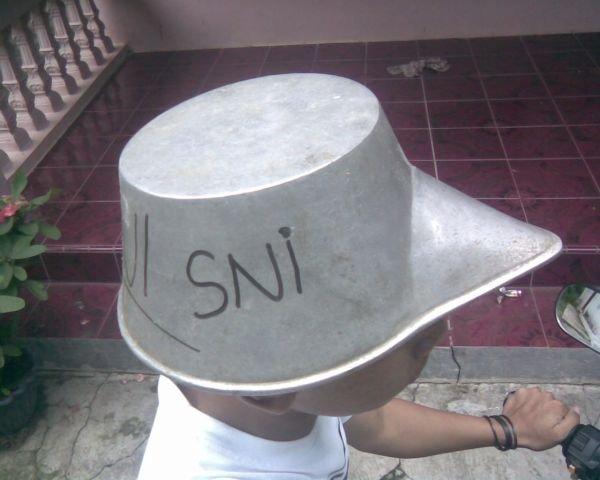Makalah Larutan Asam Basa Alat Alat Laboratorium Kimia Klinik Slideshare Mari Berbagi Macam Macam Helm Sni Lucu Gan