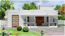 Small Home Kerala House Elevation Designs