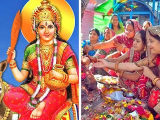 sheetla-ashtami-pooja-vidhi