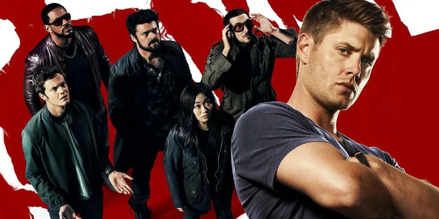 The Boys: Jensen Ackles takes on the Amazon Prime Video series for its season 3