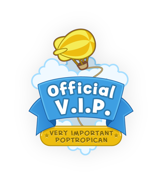 Official Poptropican Fansite