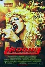 Watch Hedwig and the Angry Inch (2001) Megavideo Movie Online
