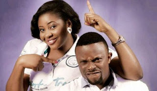 Ime Bishop Umoh Biography