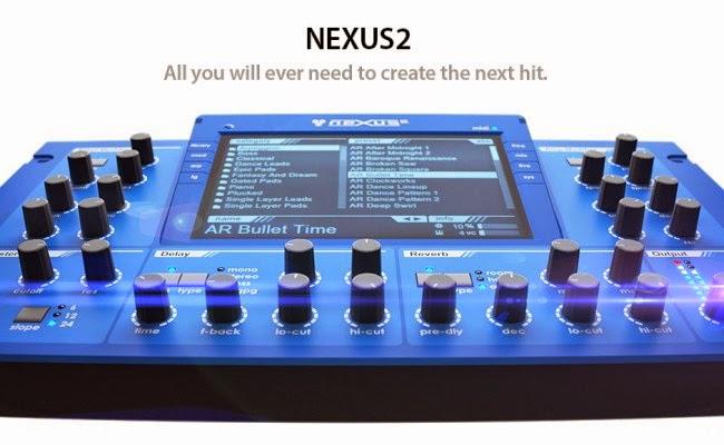 nexus plugin crack