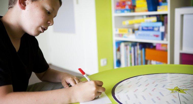 ¿Cómo afecta la dislexia a las habilidades matemáticas?