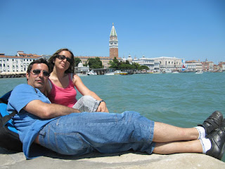 mi baul de blogs en venecia