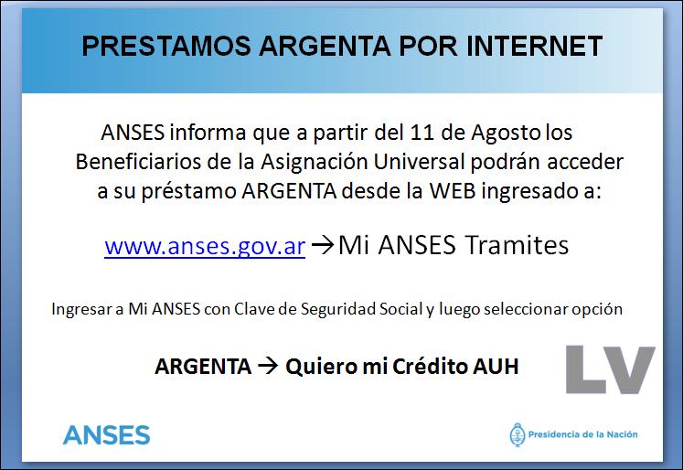 Image Result For Mi Anses Prestamo