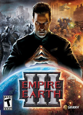 Descargar Empire Earth 3 + Expansiones [PC] [Español] [Full] [ISO] Gratis [MEGA]