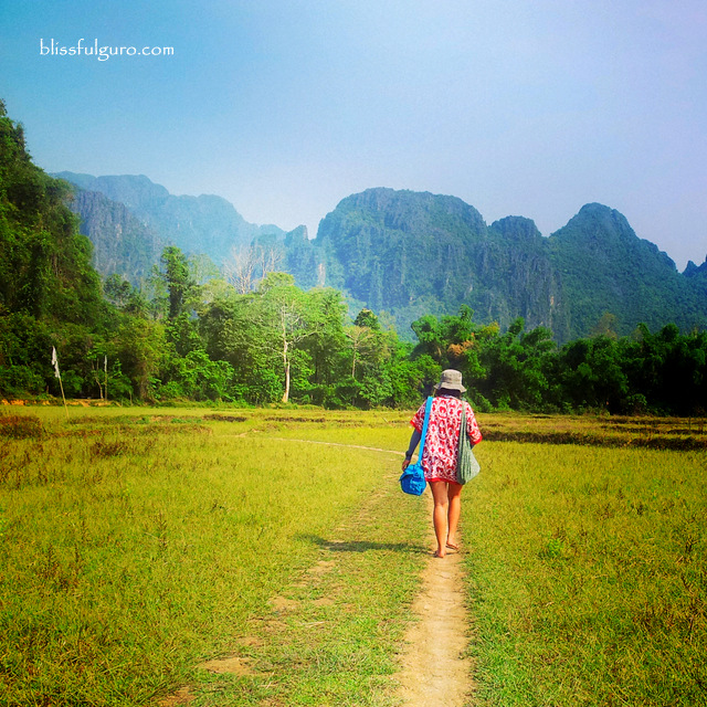 Backpacking Southeast Asia Blog