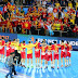 Handball WM: Makedonien sichert dritten Vorrunden Platz - Unentschieden gegen Island