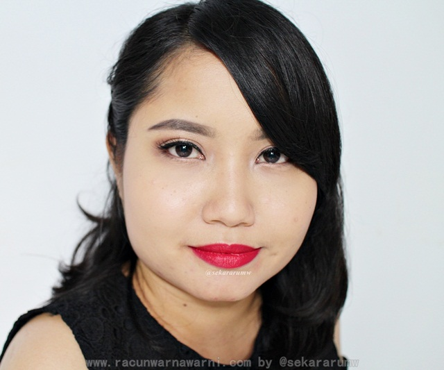 FOTD With Sariayu DLC 04