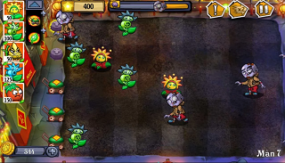 tai game plants vs zombies mien phi