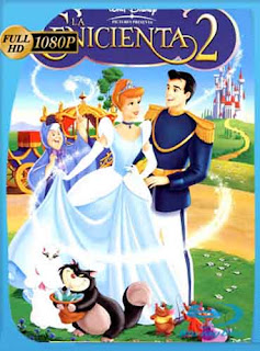 La Cenicienta 2 (2001) HD [1080p] Latino [GoogleDrive] DizonHD