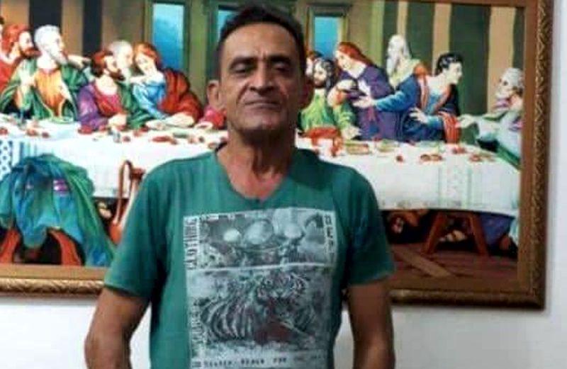 EM MARABÁ, AGENTE PRISIONAL PAULO SIBER AMOURY MORRE COM 4 TIROS EM SUA RESIDÊNCIA - VEJA