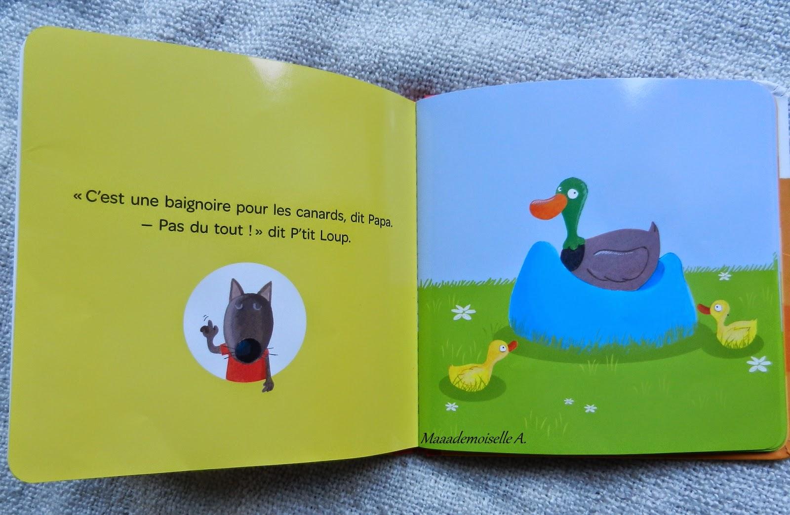 P'tit Loup va sur le pot (Présentation & Avis)