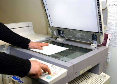 Lựa chọn máy photocopy phù hợp với nhu cầu sử dụng