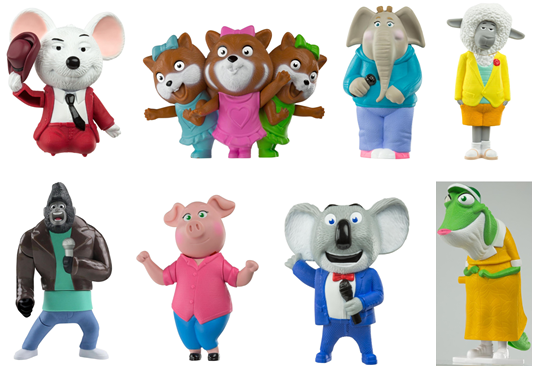 sing your heart out with mcdonald�s new happy meal toys