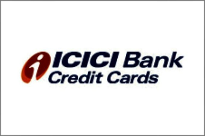 Get Credit Card from ICICI Bank to Online Shopping
