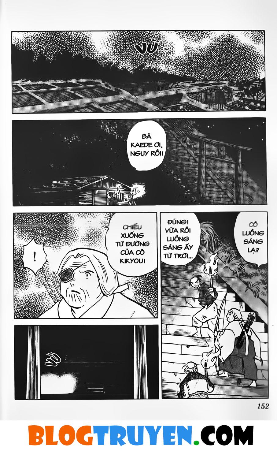 Inuyasha vol 31.9 trang 3