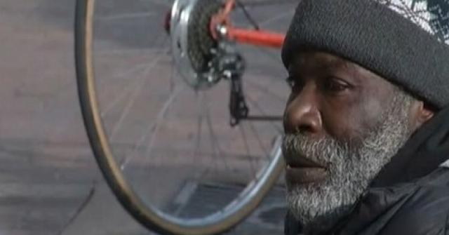 Homeless Man Returns Diamond Ring Accidentally Given To Him. His Reward?